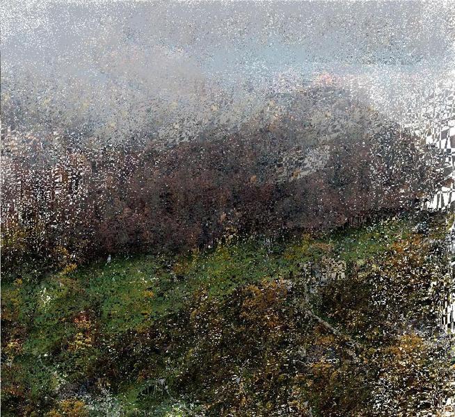 le brouillard qui vient