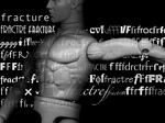 Language Image: Fracture-Man