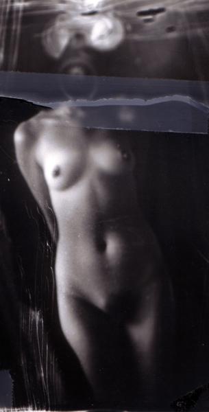 untitled silver gelatin print