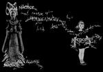 Language Image: Silence Into Langauge