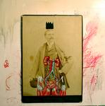 SOMBRERO Y CORONA: UN RETRATO IMPERIAL (hat and crown: an imperi