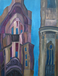 Urban sentiments - Jelena Novakovic