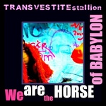 We Are the Horse of Babylon by *MushroomBrain Digital Art / Phot