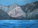 Jelena Novakovic - meta landscape