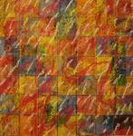 301-Geometrisch X  Liste 72  2008