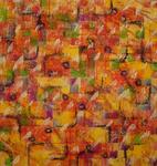 305-Geometrisch XIV  Liste77  2008