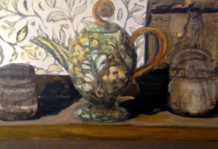 Tea #2