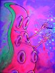 magical tentacle