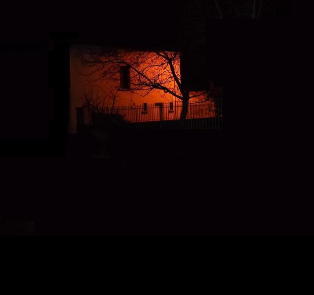 Une promenade dans la nuit 2