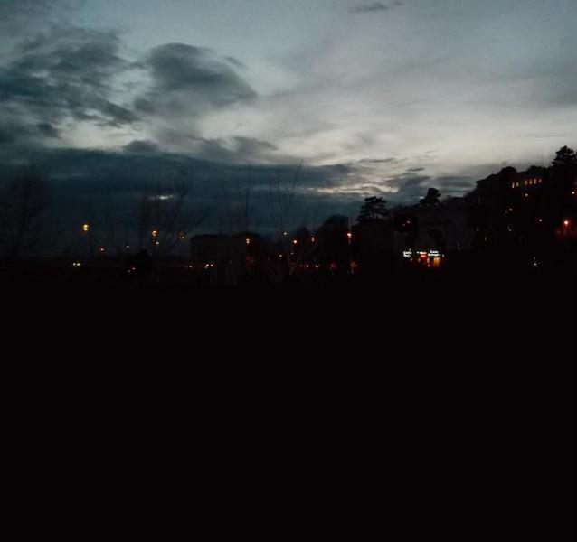 une promenade dans la nuit 6