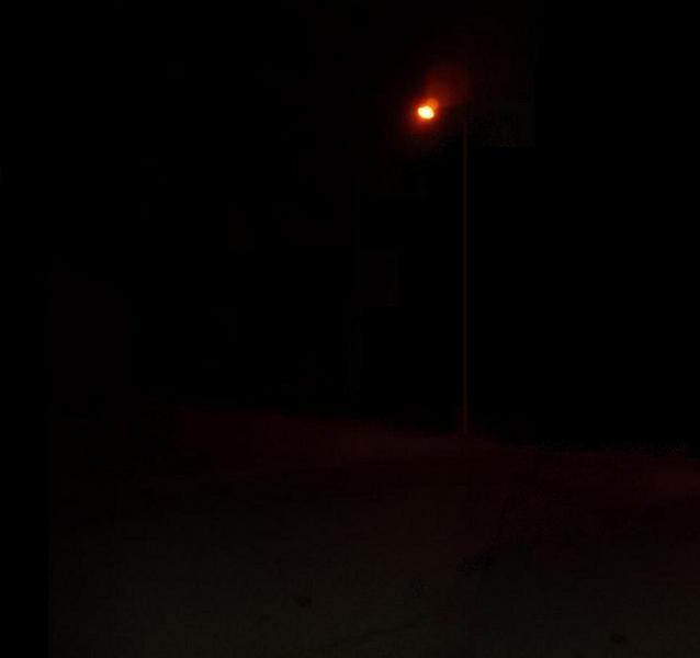 une promenade dans la nuit  7