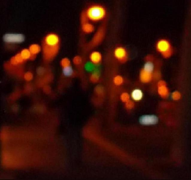Une promenade dans la nuit  10