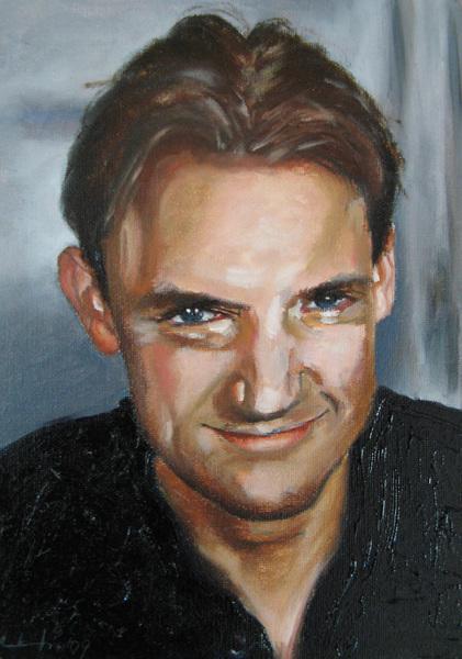 Dominik Schiefner