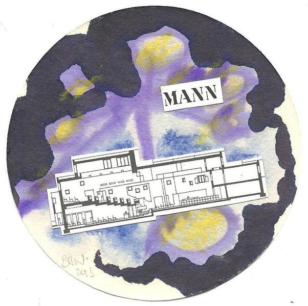 projekt - mann