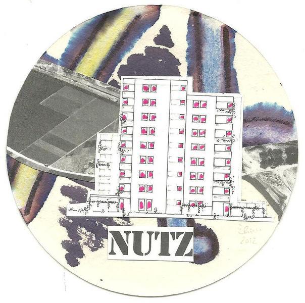 projekt - nutz