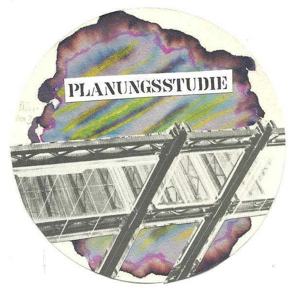 projekt - planungsstudie