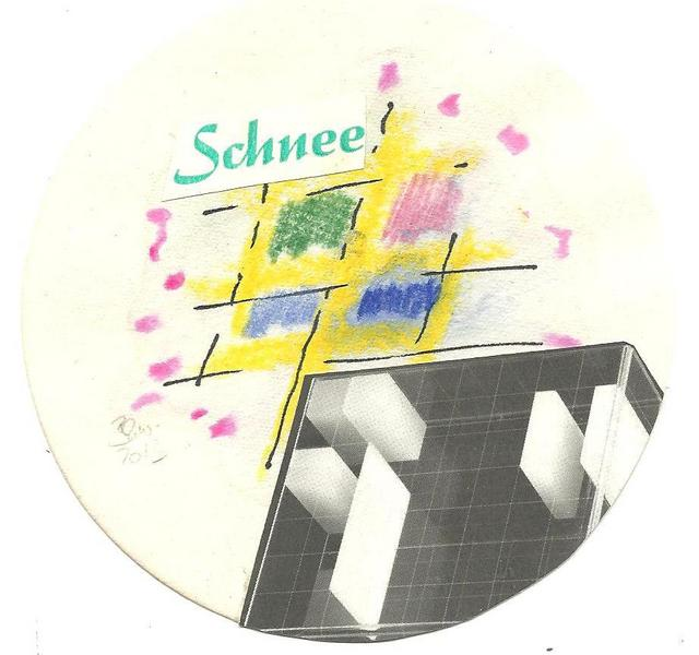 projekt - schnee