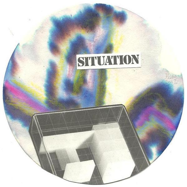 projekt - situation