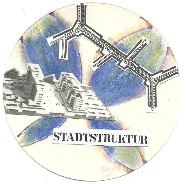 projekt - stadtstruktur