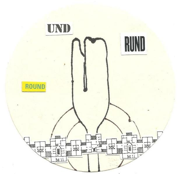 projekt - und rund round