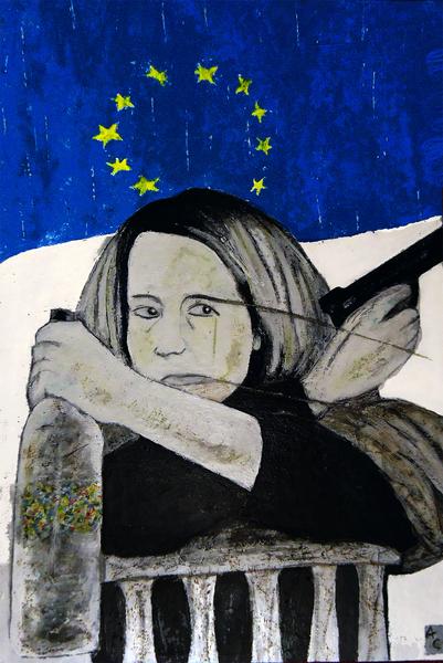 europe. the trust 2013