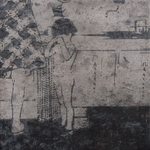 küchenbild XII