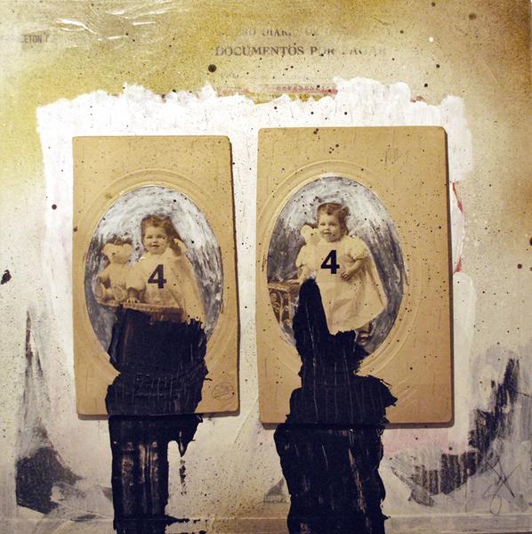 DOBLE RETRATO N.4 (double portrait N.4)