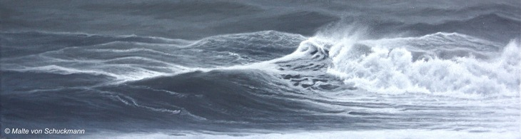 North sea Swell