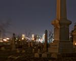 Cemetery City