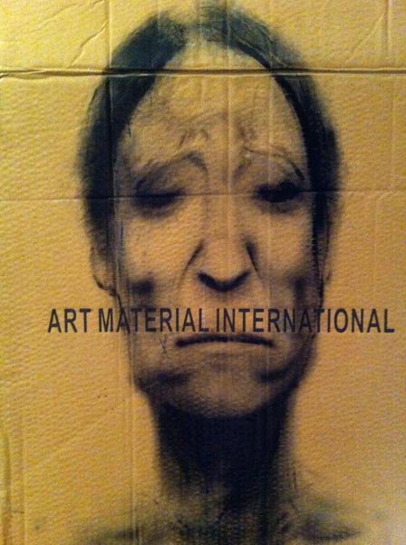 art material international