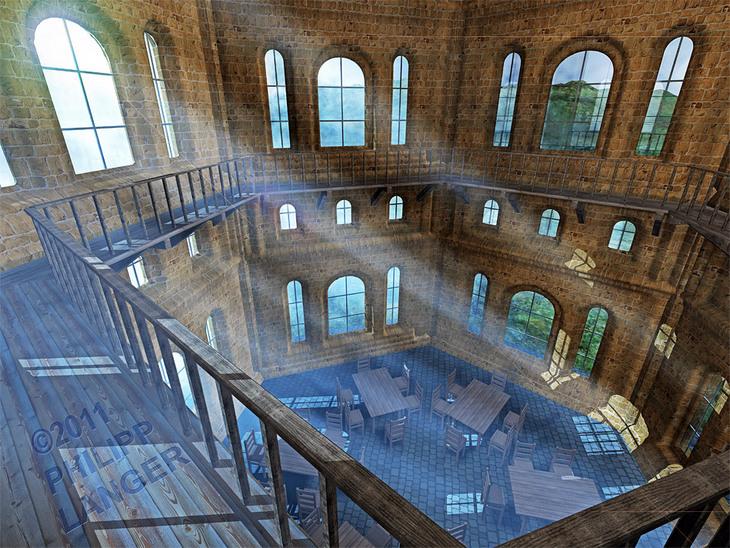Historical Building II
