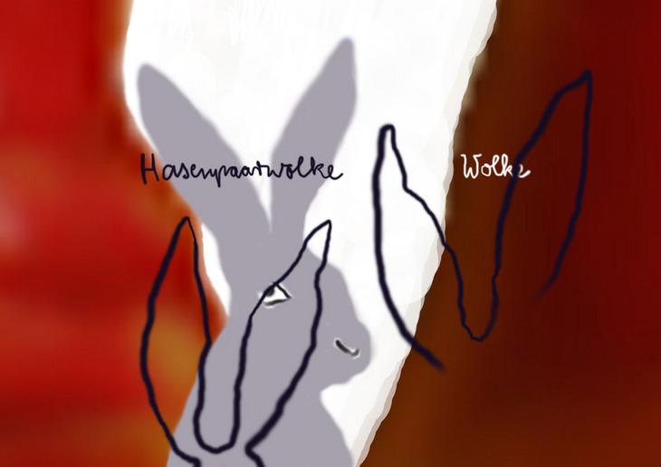 Hasenpaarwolke 3