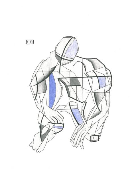 Bolo Crouching