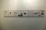installationshot der Ausstellung A MATTER OF PERSPECTIVE