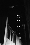 Alley Night