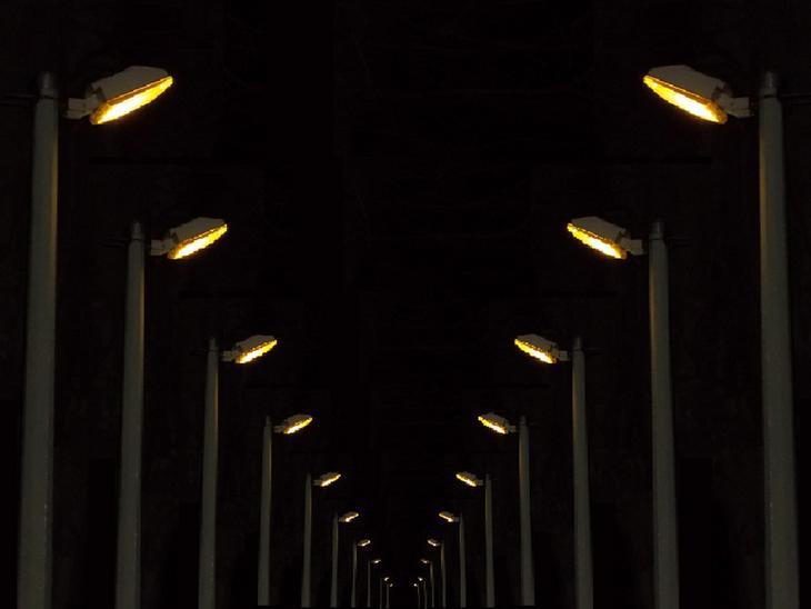 une promenade dans la nuit 12