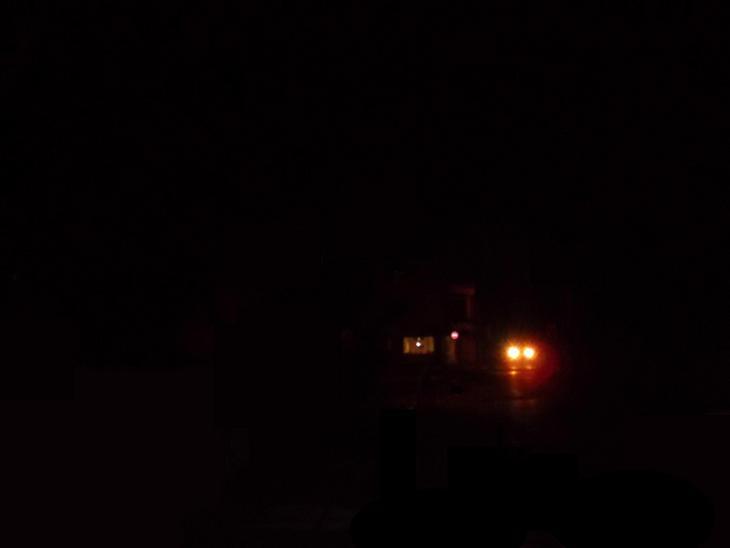 une promenade dans la nuit  13