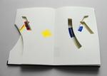 Buchobjekt  E  / 1994