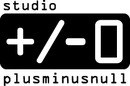 studio plusminusnull (studioplusminusnull)
