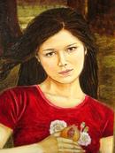 Marie-Jeanne Mourot (Mareej)