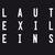 laut-exil EINS (Laut-exil-eins)
